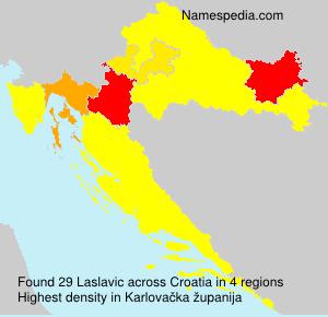 Laslavic