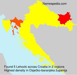 Lehocki