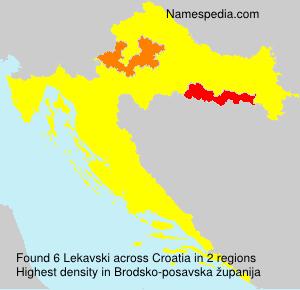 Lekavski
