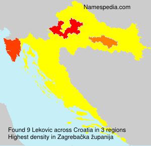 Lekovic