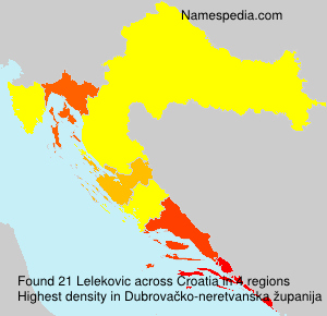 Lelekovic