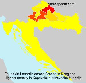 Lenardic