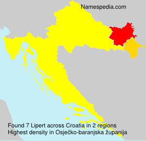 Lipert - Croatia