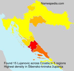Lujanovic