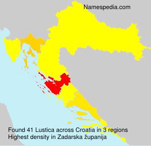 Lustica