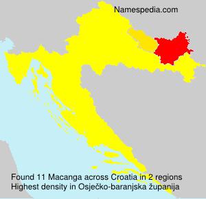 Macanga