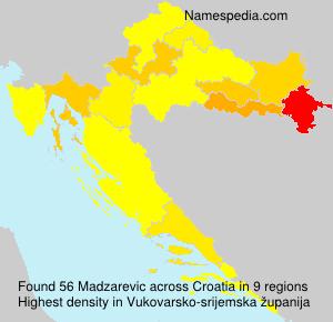 Madzarevic