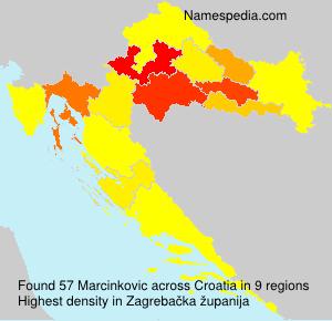 Marcinkovic