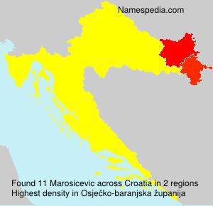 Marosicevic