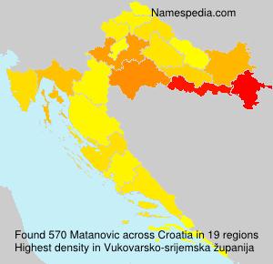 Matanovic
