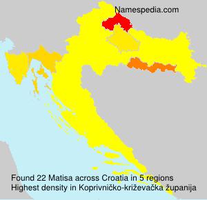 Matisa - Croatia