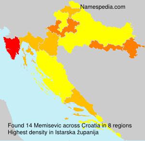 Memisevic