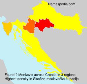 Menkovic