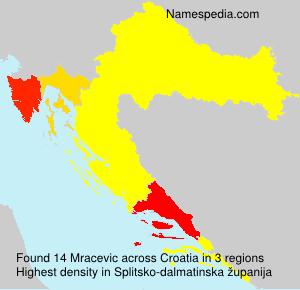 Mracevic