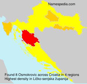 Osmokrovic