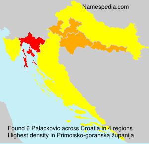 Palackovic