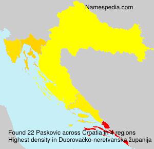 Paskovic