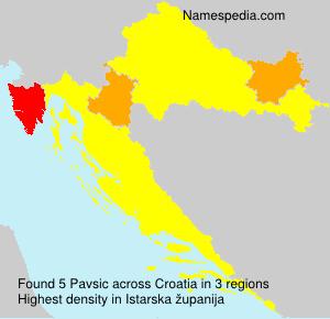 Pavsic