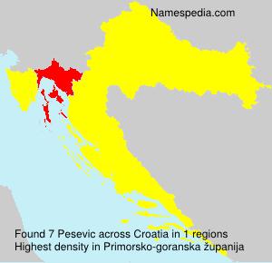 Pesevic
