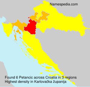 Petancic