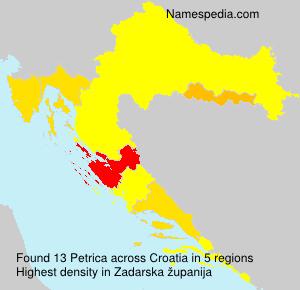 Petrica