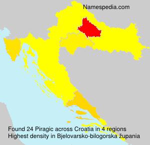 Piragic