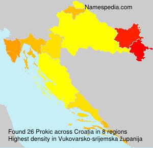 Prokic