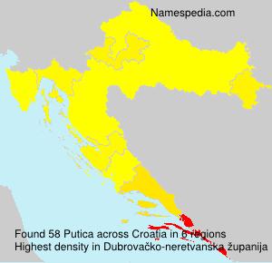 Putica