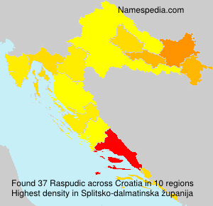 Raspudic