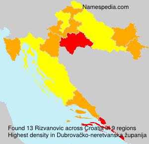 Rizvanovic