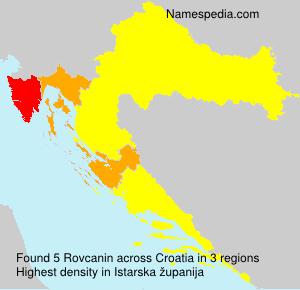 Rovcanin
