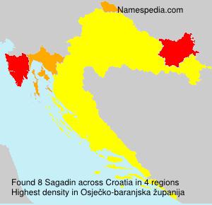 Sagadin