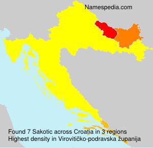 Sakotic