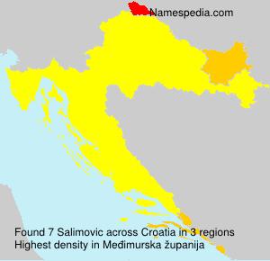 Salimovic