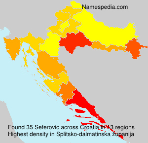 Seferovic