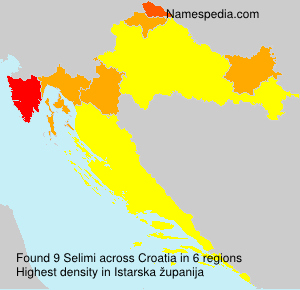 Selimi