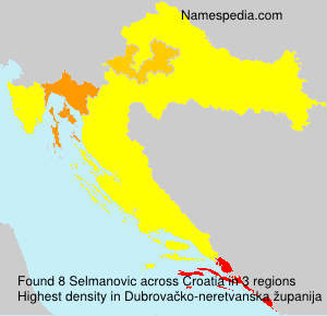 Selmanovic