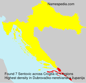 Sentovic