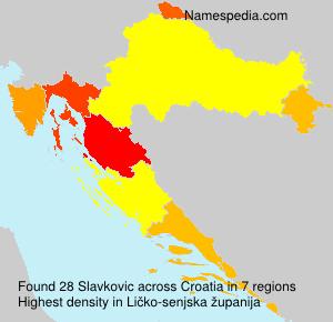 Slavkovic