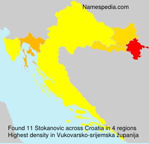 Stokanovic
