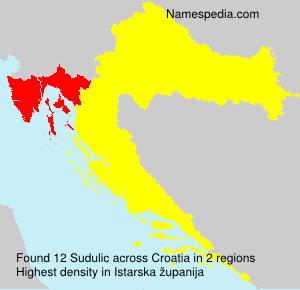 Sudulic