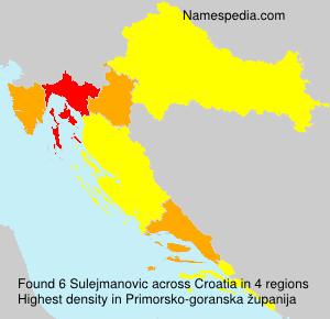Sulejmanovic