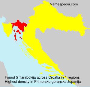 Tarabokija