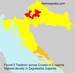 Telalovic
