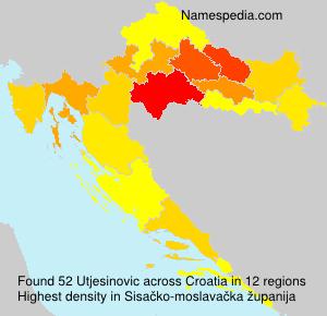 Utjesinovic