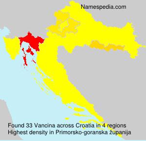 Vancina