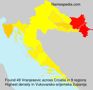 Vranjesevic