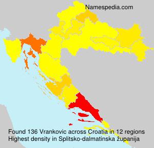 Vrankovic