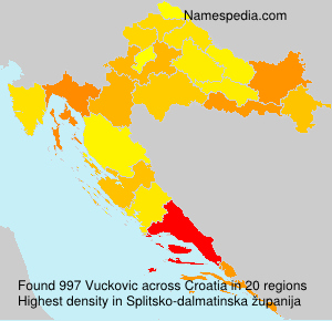 Vuckovic