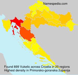 Vukelic
